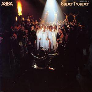 Super Trouper Album