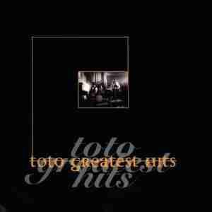 Toto: Greatest Hits - Cover