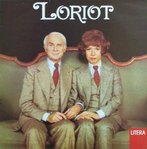 Cover - Loriot: Loriot