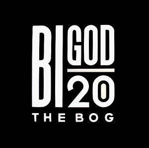 Bigod 20: Bog, The - Cover