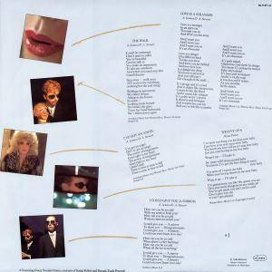 Eurythmics: Sweet Dreams (Are Made Of This) (LP) - Bild 2