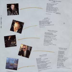 Eurythmics: Sweet Dreams (Are Made Of This) (LP) - Bild 3