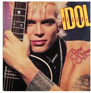 "Billy Idol: Sweet Sixteen (12"") - Bild 1"