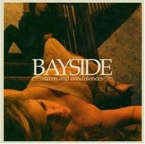 Cover - Bayside: Sirens And Condolences