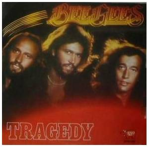 Bee Gees: Tragedy - Cover