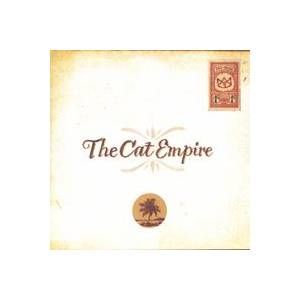 Cover - Cat Empire, The: Two Shoes