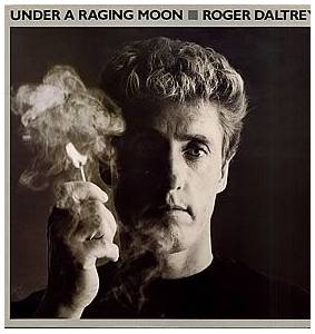 Roger Daltrey: Under A Raging Moon - Cover