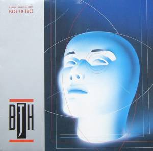 Barclay James Harvest: Face To Face (LP) - Bild 1