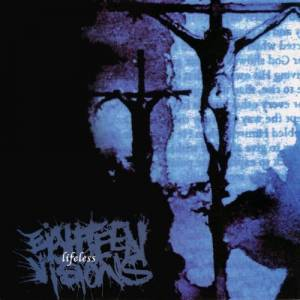 Cover - Eighteen Visions: Lifeless