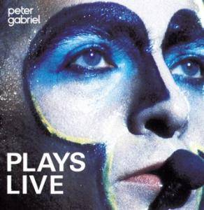 Peter Gabriel: Plays Live (2-LP) - Bild 1