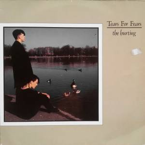 Tears For Fears: The Hurting (LP) - Bild 1
