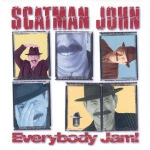 Cover - Scatman John: Everybody Jam!