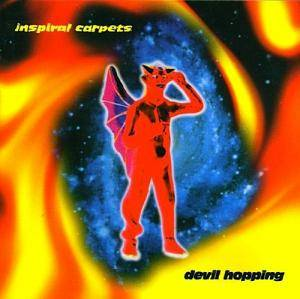 Inspiral Carpets: Devil Hopping - Cover