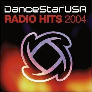 Cover - Motorcycle: Dancestar USA - Radio Hits 2004