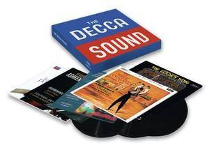 Decca Sound, The - Cover