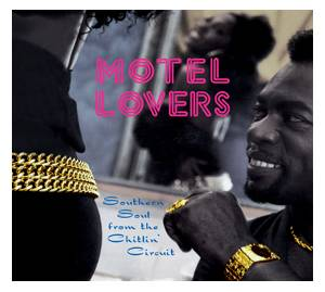 Cover - Bill Coday: Motel Lovers