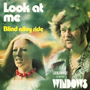Cover - Windows: Look At Me