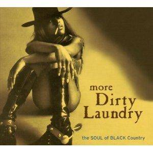 Cover - Stoney Edwards: More Dirty Laundry