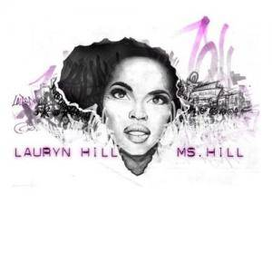 Cover - Lauryn Hill: Ms. Hill