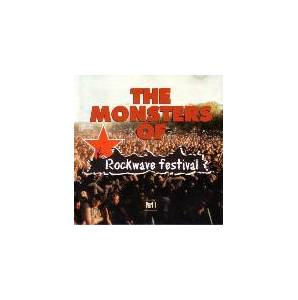 Cover - Tom Angelripper: Monsters Of Rockwave Festival, The
