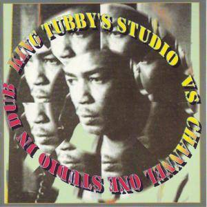 Cover - King Tubby: King Tubby's Studio Vs Channel One Studio In Dub