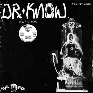 Cover - Dr. Know: Dr. Know