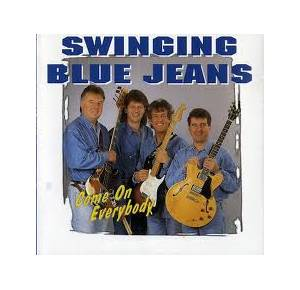 Cover - Swinging Blue Jeans, The: Come On Everybody