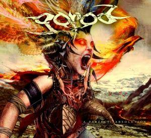 Gorod: Perfect Absolution, A - Cover