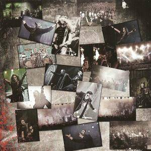 Powerwolf: Alive In The Night (CD) - Bild 3