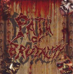 Cover - Abraxas: Path Of Brutality