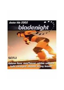 Cover - 1 Giant Leap Feat. Robbie Williams & Maxi Jazz: Bladenight - Skater Hits 2002