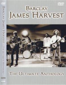 Cover - Barclay James Harvest: Ultimate Anthology, The