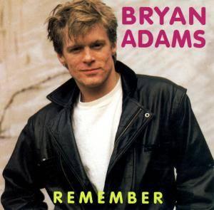 Bryan Adams Kids Wanna Rock