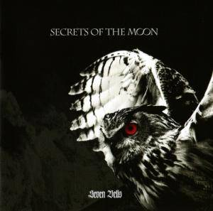 Secrets Of The Moon: Seven Bells (CD) - Bild 1