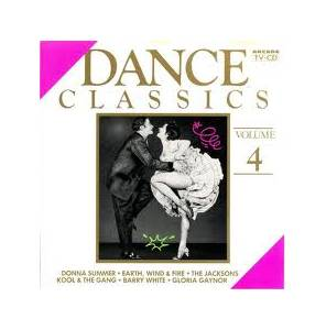 Cover - Crusaders Feat. Randy Crawford, The: Dance Classics Volume 04