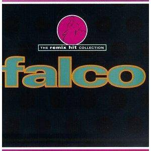 Falco: Remix Hit Collection, The - Cover