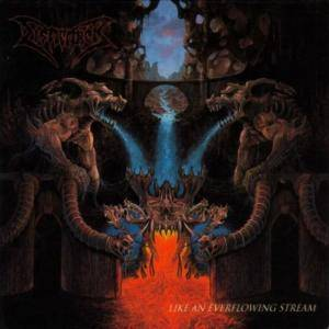 Dismember: Like An Ever Flowing Stream (CD) - Bild 1