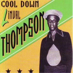 Cover - Linval Thompson: Cool Down