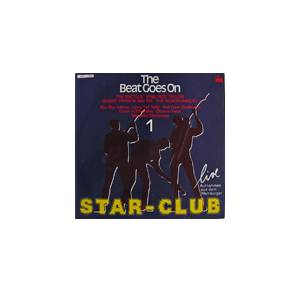 Beat Goes On Star-Club, The - Cover