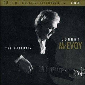 Cover - Johnny McEvoy: Essential, The