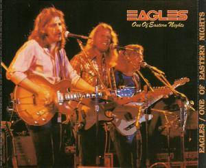 Cover - Eagles: One Of Eastern Nights