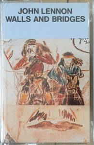 John Lennon: Walls And Bridges (Tape) - Bild 1