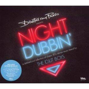 Cover - Dimitri From Paris: Night Dubbin'