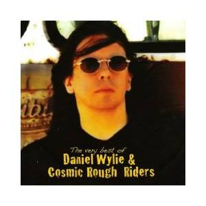 Cover - Daniel Wylie: Very Best Of, The