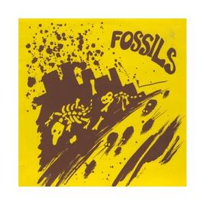 The Chesterfield Kings: Fossils - Cover