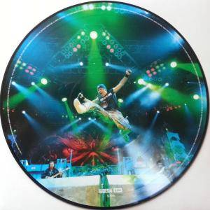 Iron Maiden: En Vivo! (2-PIC-LP) - Bild 8