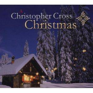 Cover - Christopher Cross: Christmas