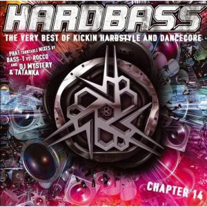 Hardbass Chapter 14 - Cover