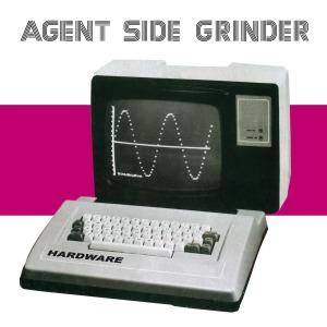Agent Side Grinder: Hardware - Cover