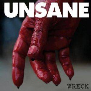 Unsane: Wreck - Cover